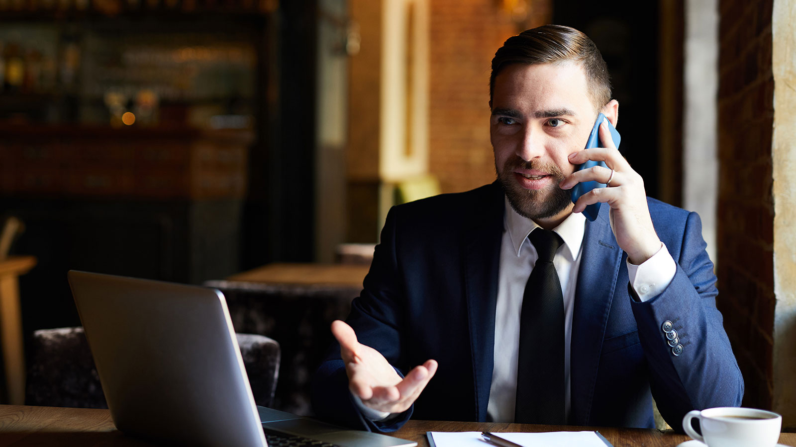 Phone Systems for Legal Services